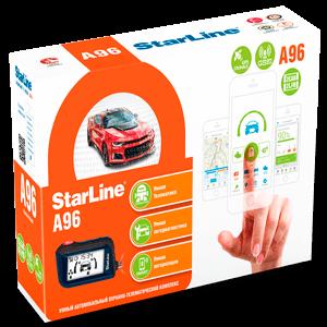 StarLine A96 GSM/GPS