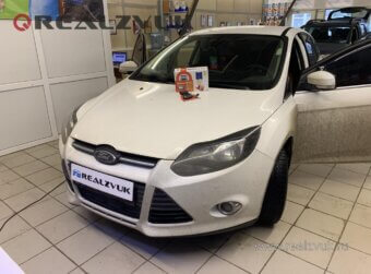 Ford Focus 3 Starline