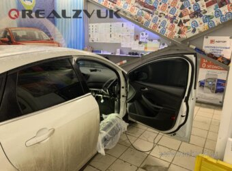 Ford Focus 3 Starline A93