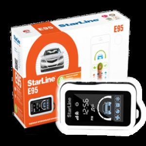 Starline E95 GSM