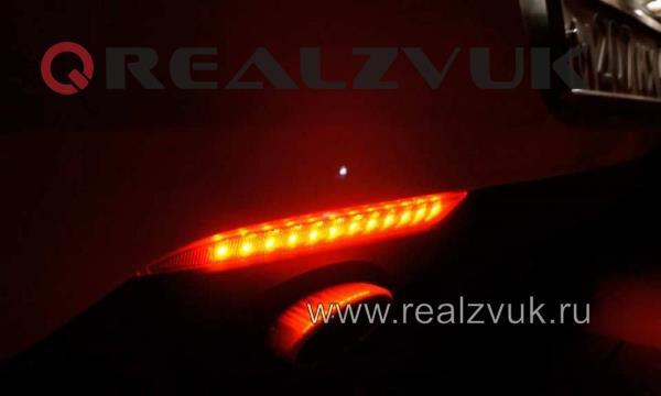 светодиоды в катафоты