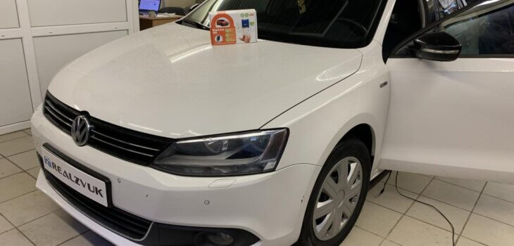 VW Jetta Starline S96