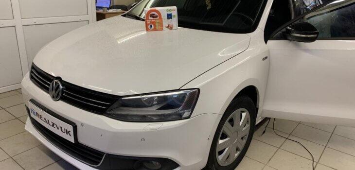 VW Jetta Starline S96
