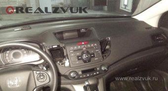 Камера Honda CRV
