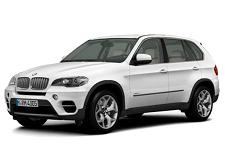 BMW X серии