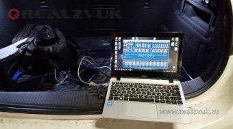 Процессор DSP8 опель Astra J
