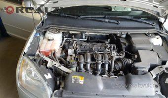 StarLine E60 на Ford Focus 2