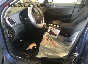 Hyundai Creta DXL 3910