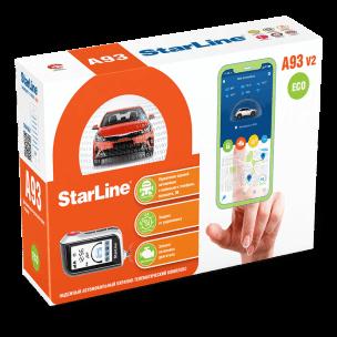 StarLine-A93-V2-ECO