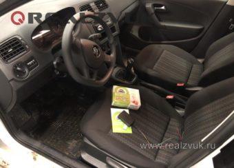 M17 VW polo