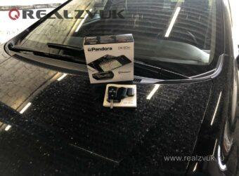 Pandora DX-90 Civic
