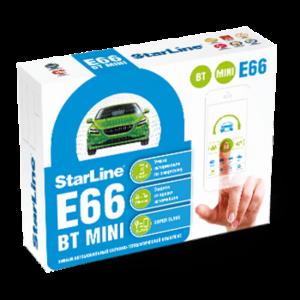 E66 BT MINI