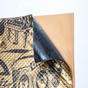 Вибропласт Gold 2,3 мм