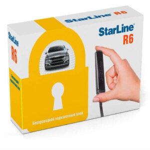 Модуль StarLine R6