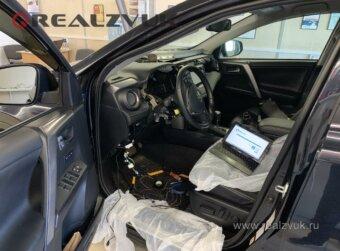 Toyota Rav4 Starline S96
