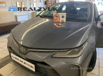 Toyota Corolla Starline S96