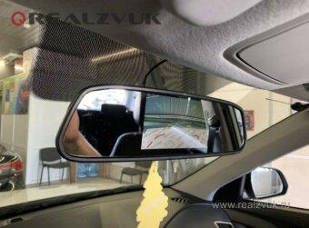 Зеркало Hyundai Creta