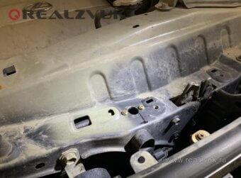 Установка замка на Lexus RX