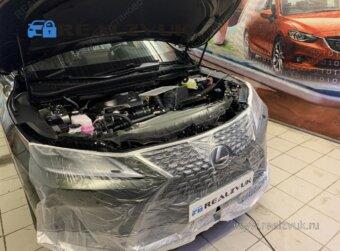 Защита от угона Lexus RX