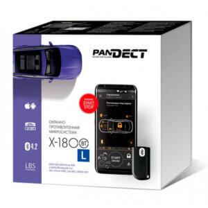 Pandect X-1800L