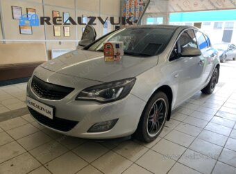 Opel Astra A93gsm