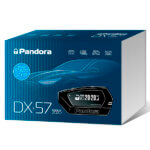 Pandora DX-57