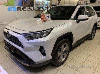 Toyota Rav4 S96
